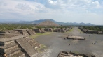 My view from a pyramid